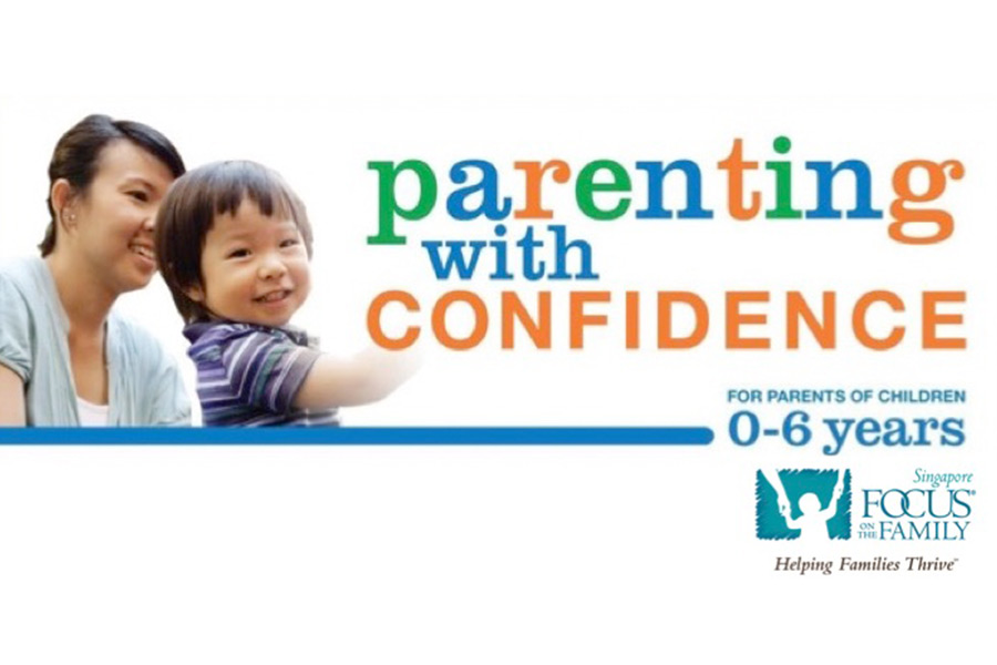 Parenting with Confidence