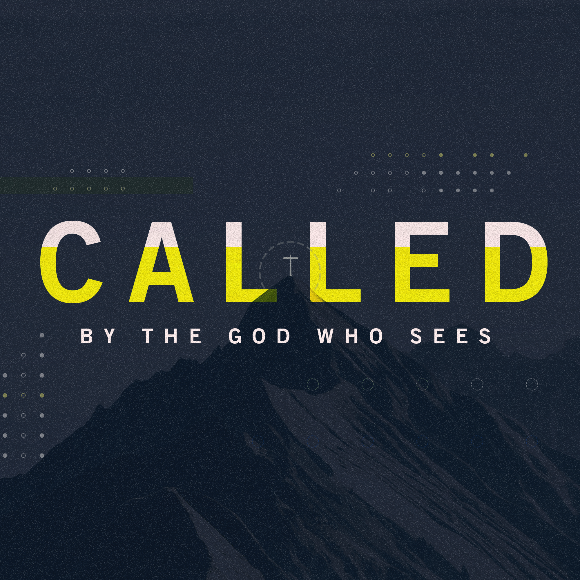 Called by The God Who Sees