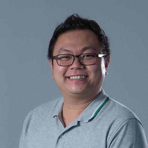Pastor Aaron Lee