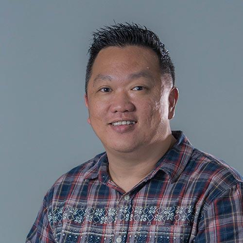 Pastor Seng Hon Peng