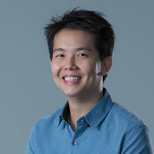 Pastor Tan Li Kai