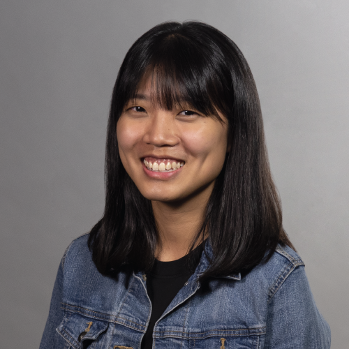 Pastor Tammie Chng
