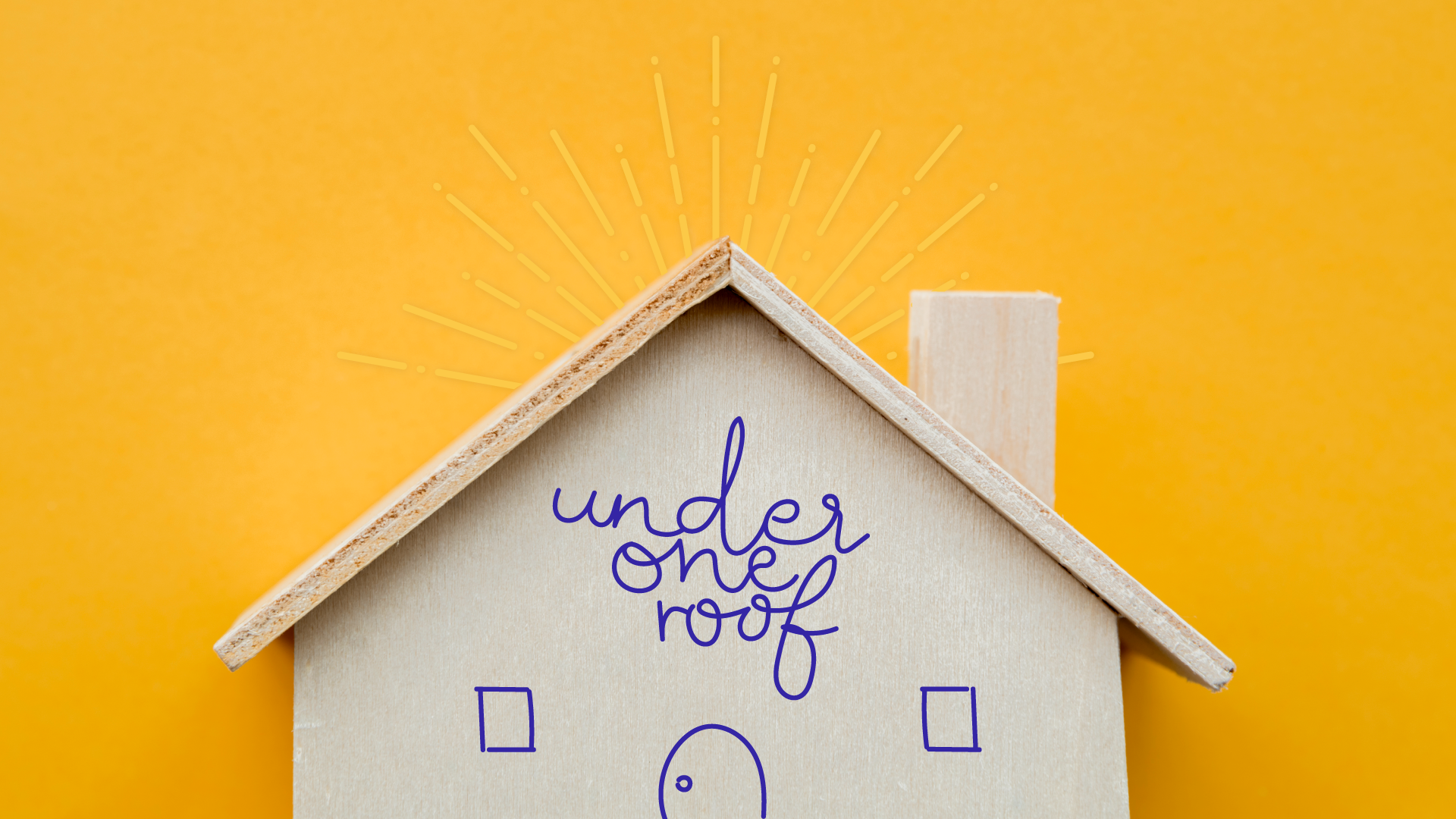Sermon Series - Under One Roof